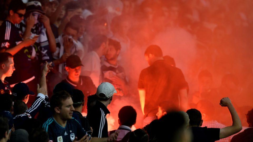 flare soccer