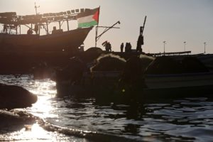 Freedom Flotilla Gaza