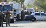 Palm Springs two police dead