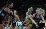 netball australia zealand