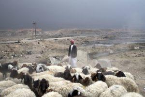 Qayyarah Iraq