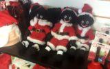 Golly Santas