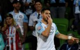 Fornali brace secures Melbourne City win