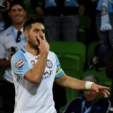 Fornali brace secures Melbourne City win