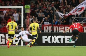 Santalab scores in Western Sydney draw against Central Coast