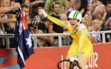 anna meares retires
