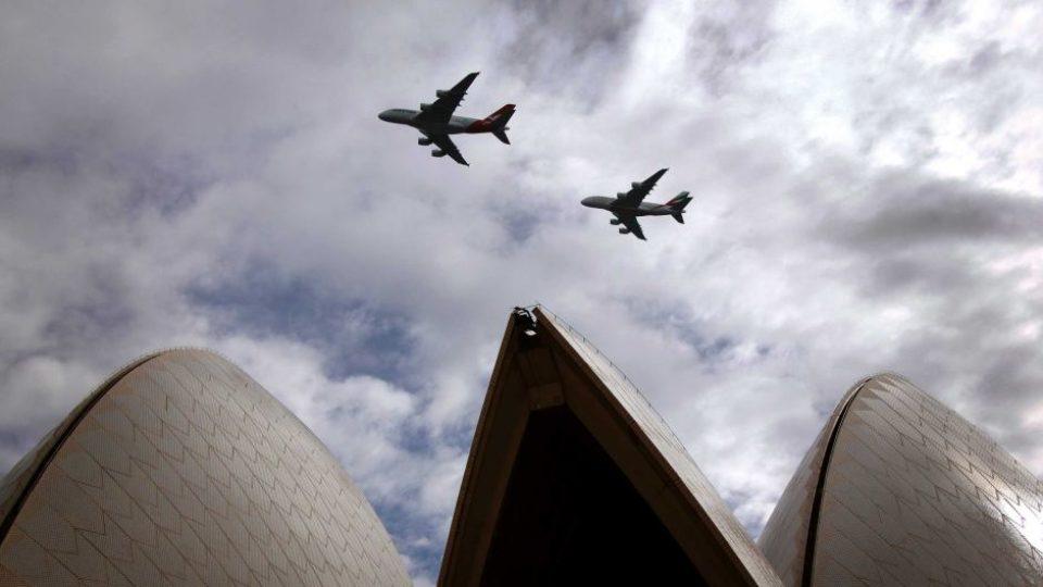 Air traffic control cuts