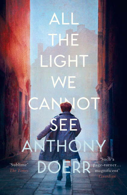 all the light you cannot see pdf