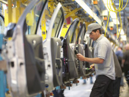 auto workers jobs