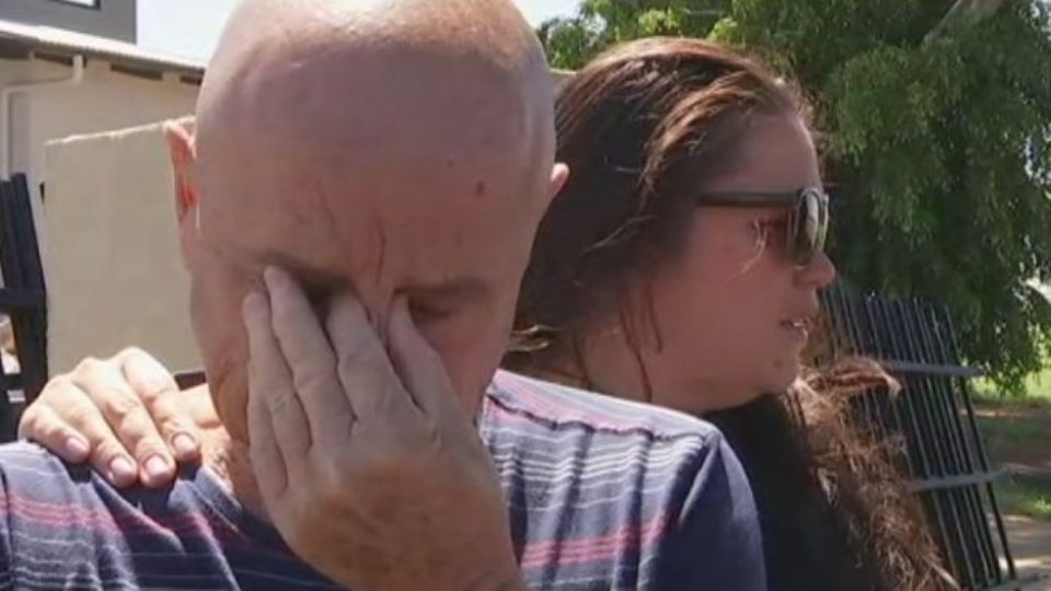 State Farm Report Accident >> Family of man crushed to death on worksite demand answers