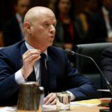 Commonwealth Bank CEO Ian Narev