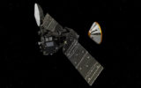 The ESA has lost touch with the ExoMars Mission lander in the final stages of its descent.