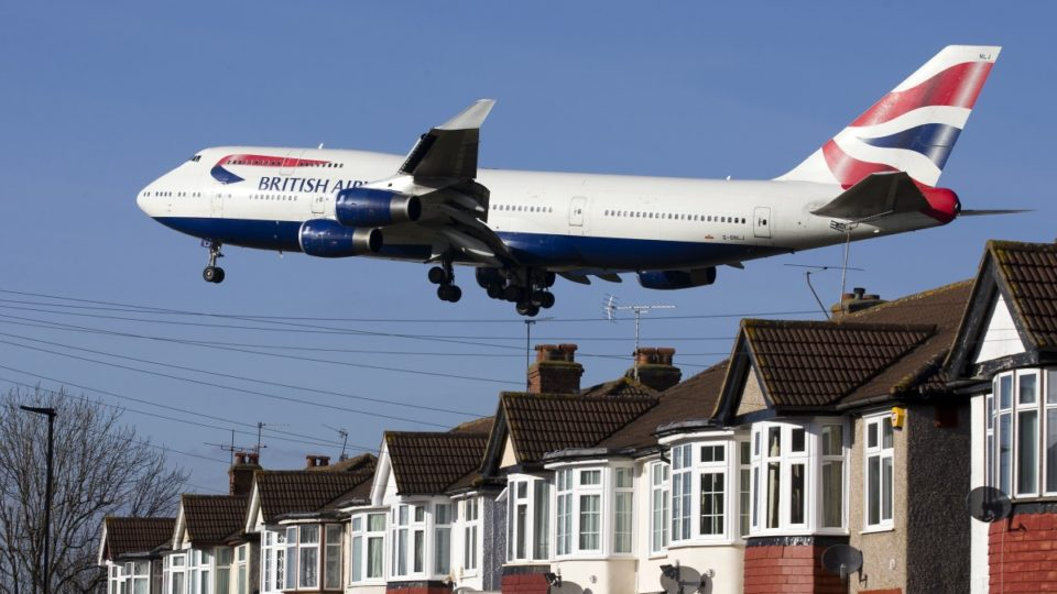 british airways airfares pilots strike
