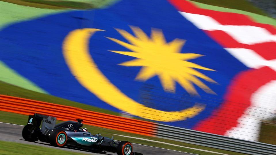 Malaysia Grand Prix
