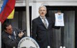 Jullian Assange sexual assault allegations
