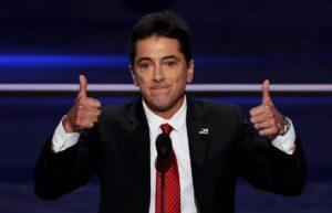 Scott Baio Trump fan