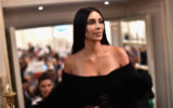 Kim Kardashian sues over report