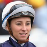 Katelyn Mallyon prepares for 2016 melbourne cUP