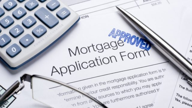 "One in three applicants have admitted to giving their lenders information that is ""not completely factual and accurate""."