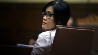 Jessica Wongso