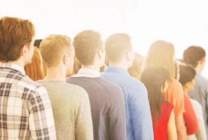 job queue underemployment