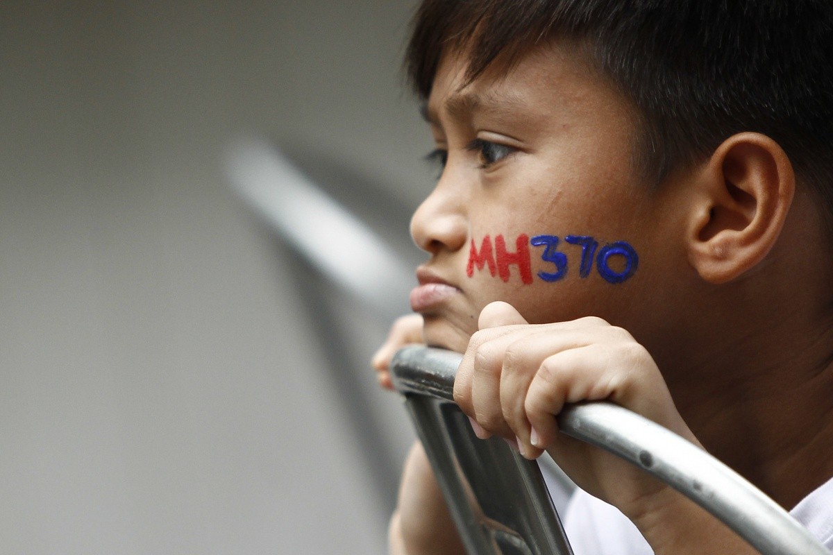 An aviation expert claims a detailed safety audit should have grounded all wide-bodied jets in the Malaysia Airlines fleet.