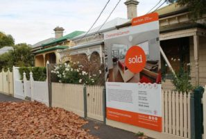 house prices melbourne