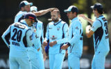 NSW Blues one-day cup final
