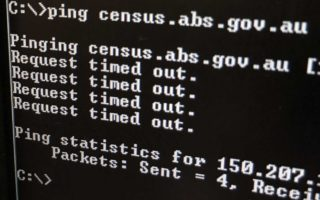 census website