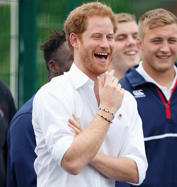 Prince Harry's New Girlfriend Is 'narcissistic': Sister