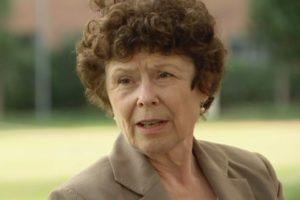 Professor Ann Williamson