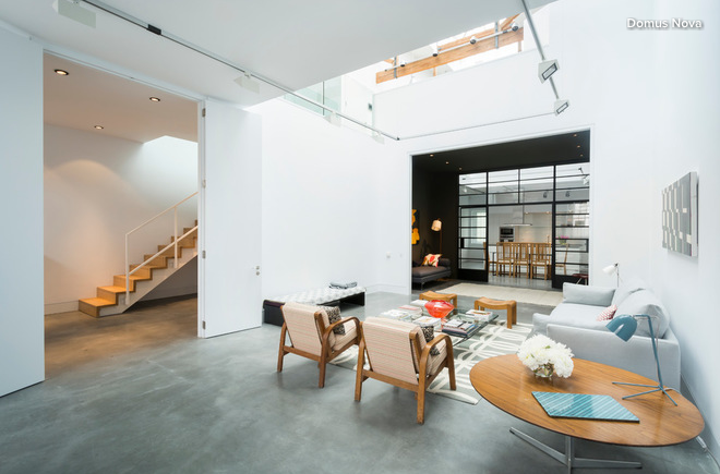 Make your home a movie star. Photo: Houzz