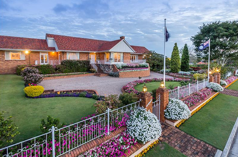 Holland Park home was available to purchase for the first time in over 60 years.