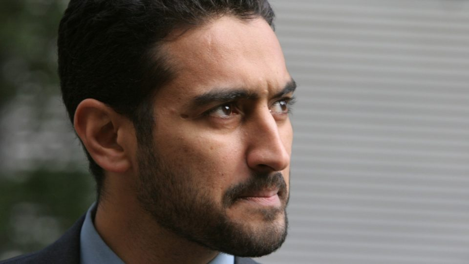 Waleed Aly New York Times
