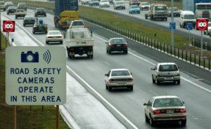 traffic congestion melbourne
