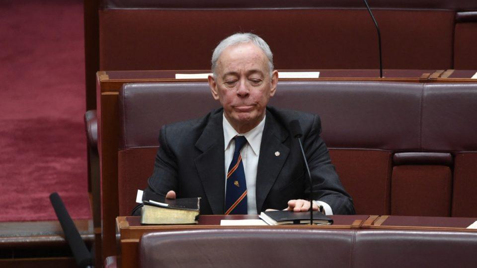 Bob Day Senate