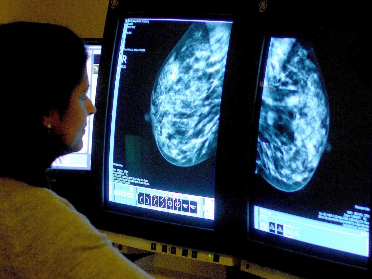 Oakland City Police Change Badges for Breast Cancer Awareness Month
