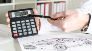 Here are some unavoidable costs that aren't shown in the price tag of a new car
