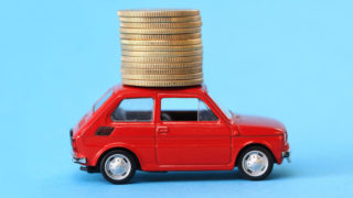 The best ways to finance  your new car.