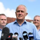 Labor and Greens accuse the Turnbull government of using report to kill off royal commission.