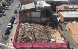 Corkman pub demolition
