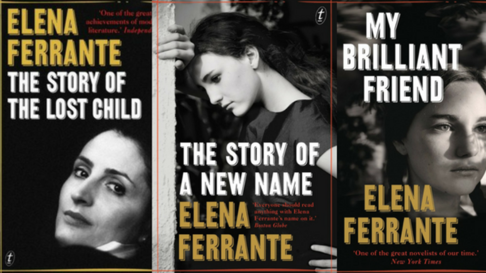 Pseudonymous author's identity outing 'disgusting journalism', says publisher — Elena Ferrante