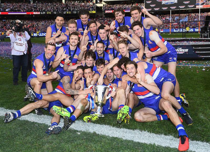 AFL grand final 2016