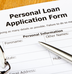 Loans cards personal