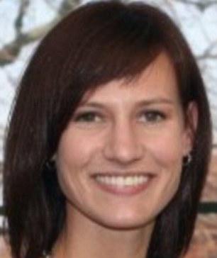 Rachel Crooks. Photo: LinkedIn