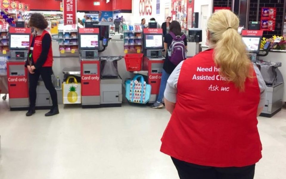 How Australians justify stealing in supermarkets