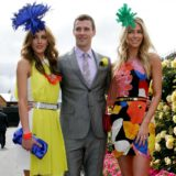 spring racing style