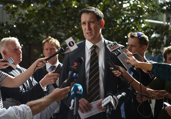 phil hughes inquest