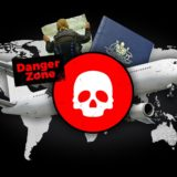 danger zone countries