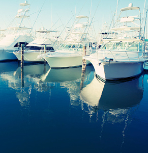 Is the company working in its customers' best interests? Where are their yachts? Photo: Getty